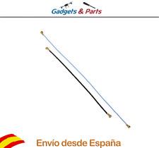 Samsung Galaxy S6 Edge + G928 Cable Antena Señal Coaxial Par - Nuevos !!!