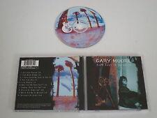 GARY MOORE/DARK DAYS IN PARADISE(VIRGIN CDV 7243 8 44165 2 2) CD ALBUM