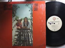 Country Lp The Bellamy Brothers The Two & Only On Wb