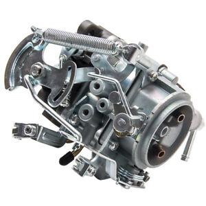 Carburetor 16010-H1602 for Datsun Nissan A12 Vanette Sunny Cherry Pulsar QXAS