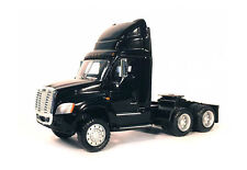BLACK FREIGHTLINER CASCADIA TRACTOR CAB PROMOTEX 1/87 Truck HO Scale 6509