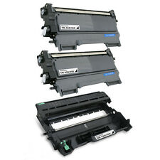 3PK Brother TN450 DR420 DCP-7060D DCP-7065DN HL-2130 HL-2132 HL-2220 HL-2220