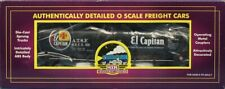 MTH 1:48 O Scale Santa Fe #102 TTOS2001 South West Division Tank Car #20-96039X