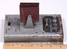 Vintage GILBERT H.O. Rectifier HO - 654 3 Amps