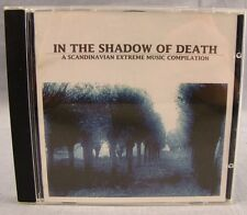 In the Shadow of Death cd A Scandinavian Extreme Music Compilation 2000 Album