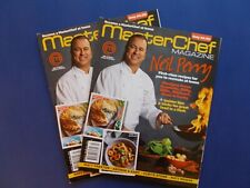 ## MASTERCHEF MAGAZINE AUSTRALIA ISSUE #14 - NEIL PERRY