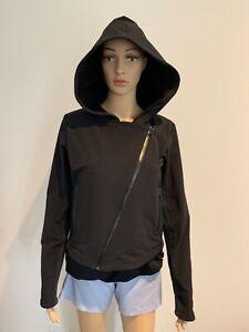 Nike Black  Women's Jacket  - Size M