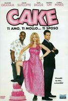 CAKE TI AMO, TI MOLLO...TI SPOSO (2005) di  Nisha Ganatra DVD EX NOLEGGIO EAGLE