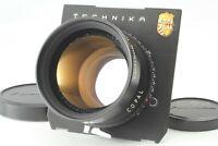 [N Mint] Fujifilm Fujinon W 250mm F6.3 Large Format Lens Linhof Board From Japan