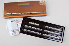 Modellbahn-Startpackungen & -Zugsets der Spur Z mit Angebotspaket