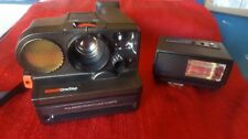 Vintage Polaroid Sonar OneStep Pronto Land Camera