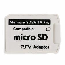 For Sony PS VITA V5.0 PSV SD2VITA PSVSD Micro SD Memory Card Adapter 3.60