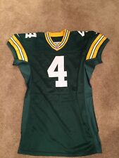Brett Favre Nike Packers Game Issued Football Jersey authentic