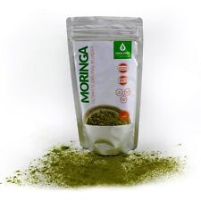 150 Grams Moringa Powder, Most Potent Moringa Available, Free Shipping.