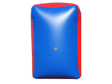1 Inflatable Air Bunker Brick for Paintball Airsoft Nerf Archery Laser Tag