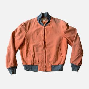 1950s McGregor Jacket
