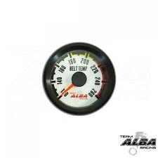 POLARIS RZR XP900 XP 900-4 Alba Racing BELT TEMP GAUGE