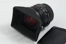 LEICA Elmarit-R 2,8/19 ROM, für Leica SL u. R, Leica-Service neu, OVP