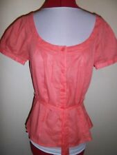 Target Casual Striped Tops & Blouses for Women