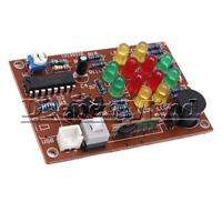 CD4060 Dream Light DIY Kit Electronic DIY Birthday Gift Suite