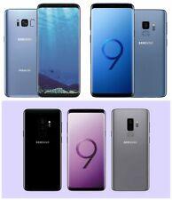 Samsung S9, S9 Plus Remote Unlock Service, AT&T, Sprint, Verizon, T-Mobile, Metr