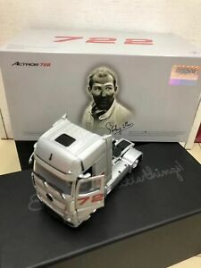 IMC 33-0123 1:50 STERLING MOSS MERCEDES BENZ ACTROS 722 GIGASPACE 4X2