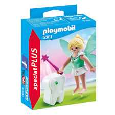 Playmobil Tooth Fairy Building Set 5381 NEW Toys Building Educational