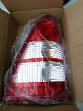 Foton P1372010001A0 Left Rear Combination Lamp Assembly