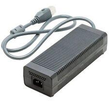 Original Microsoft OEM Xbox 360 Power Supply AC Adapter 203W Very Good 3Z