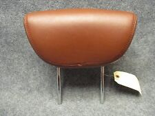 2003-2007 Nissan Murano Front Seat Headrest Cabernet Leather LH Or RH OEM 30438