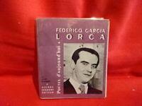 PARROT (Louis) - Federico Garcia Lorca.