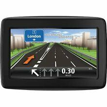 TomTom start 20 family edition UK ROI Wester Europe Maps Sat Nav Car Navigation
