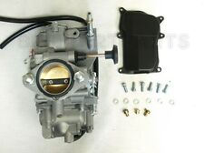 1997 1998 Yamaha Big Bear 350 Carburetor YFM 350 2x4 Carb ATV YFM350 NEW C98