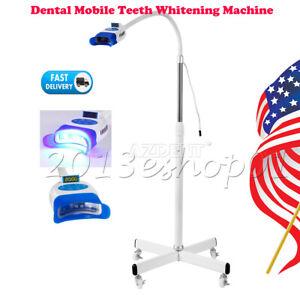 Dental Oral Teeth Whitening Machine Cold Light LED Lamp Bleaching Accelerator