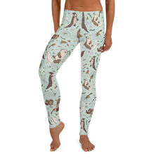 Sea Otter Leggings