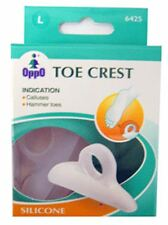 Oppo Silicone Gel Toe Crest, Large [6425] 1 Pair (Pack of 2)