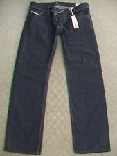 Larkee 88z Diesel Jeans Regular Straight Blue Men