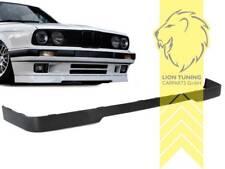 Frontlippe Spoilerschwert für BMW 3er E30 auch für 318is Sport Optik