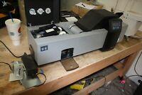 Fargo HDP600 Dual Sided High Definition ID Card Printer w/ Laminate Module