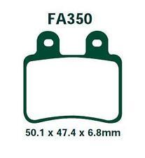 SFA350 PEUGEOT ELISEO- ELYSTAR TRAS.