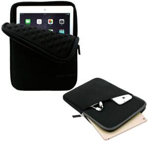 Tablet Sleeve Case for IPad / IPad Air 4 / IPad Pro / Samsung Galaxy Tab, Black