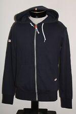 SUPERDRY Japan Mens medium M hoodie/hooded Sweatshirt Combine ship Discount