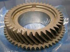 VW Audi 02Q 6 Speed Input Shaft Double Gear 46//35 T 4th//6th Counter Gear