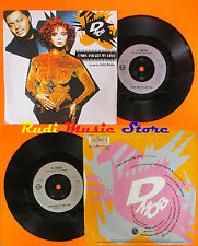 LP 45 7'' D MOB introducing CATHY DENNIS C'mon and get my love 1989 cd mc dvd