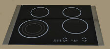 ELECTROLUX COOKTOP STAINLESS STEEL TRIM KIT ACC051