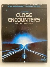 Close Encounters of the Third Kind (Blu-ray Disc, 2007, 2-Disc Set) E1R2