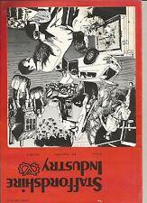Staffordshire Industry Magazine Vol 4 No 4 July - August 1981