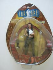 2000 Toy Vault Farscape Series 1 Aeryn Sun the Mutation Moc Bid Include Shipping