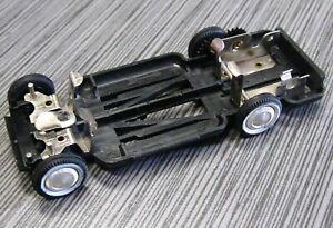 1964 IDEAL MoToRiFiC Super CLEAN CHASSIS VINTAGE 1/43 SLOT CAR