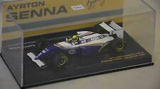Minichamps 547940202 - WILLIAMS RENAULT FW16 - AYRTON SENNA PACIFIC GP 1994 1/43